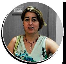 Silvia Calvet - Titulada en Masaje Infantil